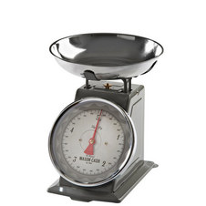 Baker Street Traditional Scales 5kg