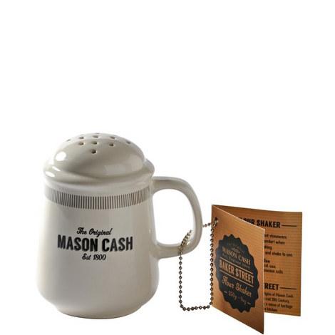 Baker Street Flour Shaker 250g, ${color}
