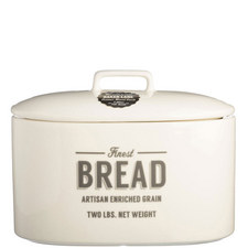 Baker Lane Bread Crock