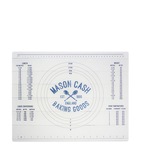 Varsity Pastry Board, ${color}