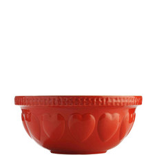 Heart Mixing Bowl