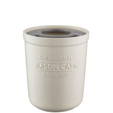 Two-In-One Utensil Pot