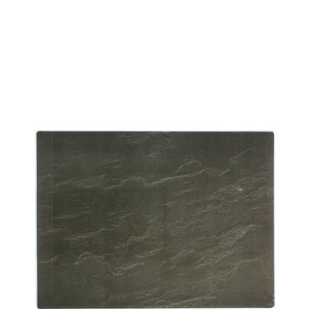 Slate Glass Worktop Saver, ${color}