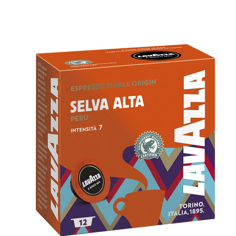Selva Alta Capsules, ${color}