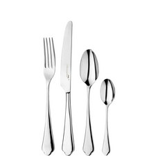 Raphia Cutlery Set 42 Pieces