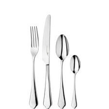 Raphia Cutlery Set 42 Pieces