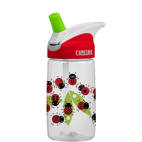Ladybugs Eddy Kids Water Bottle, ${color}