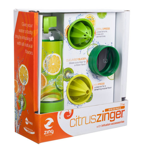 Citrus Zinger Gift Pack, ${color}