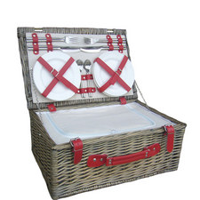 Chiller 4 Person Hamper