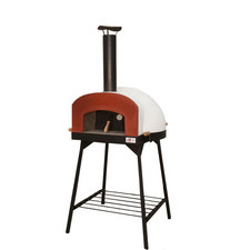 Subito Cotton 60 Wood Fired Oven
