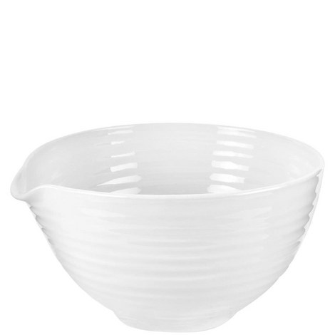 Ceramic Mixing Bowl Medium, ${color}