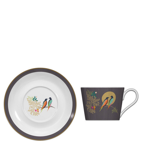 Chelsea Collection Cup and Saucer, ${color}