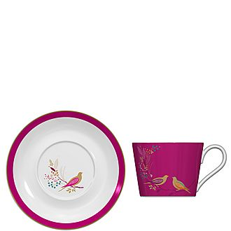 Chelsea Collection Cup and Saucer