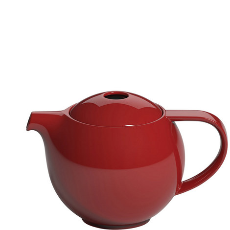 Pro Tea Teapot with Infuser 900ml, ${color}