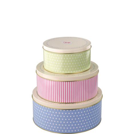 Original Cake Tins Set 3, ${color}