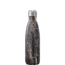 Bahamas Marble Insulated Water Bottle