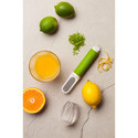3 in 1 Twist 'n' Zest Citrus Tool, ${color}