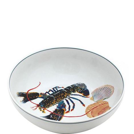 Seaflower Serving Bowl 28cm, ${color}