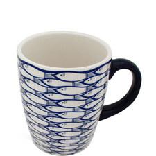 Sardine Run Mug