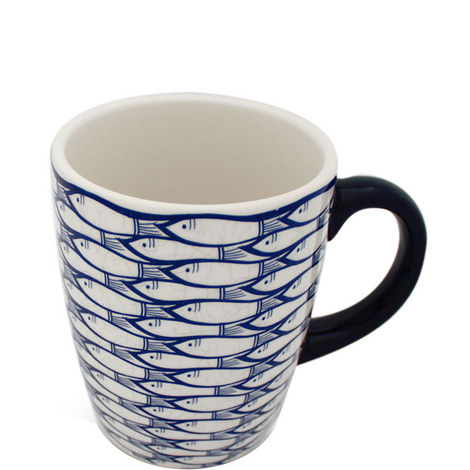 Sardine Run Mug, ${color}