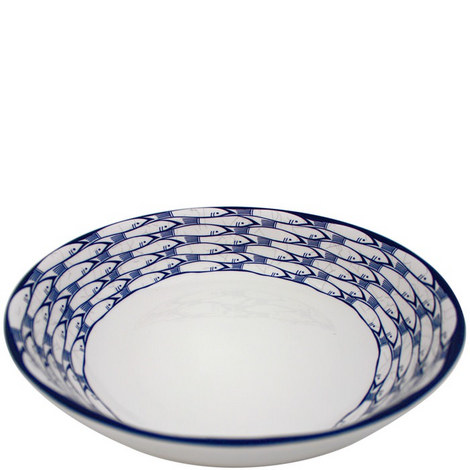 Sardine Run Salad Bowl, ${color}