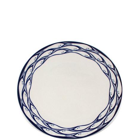 Sardine Run Side Plate, ${color}