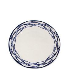 Sardine Run Side Plate