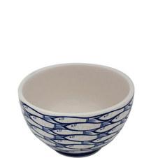 Sardine Run Bowl