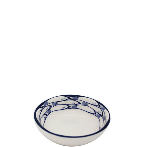 Sardine Run Dipping Bowl, ${color}