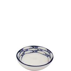 Sardine Run Dipping Bowl