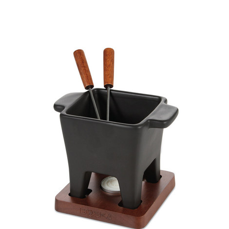 Tapas Fondue Set 200ml, ${color}