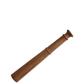 Walnut Wood Muddler 29cm