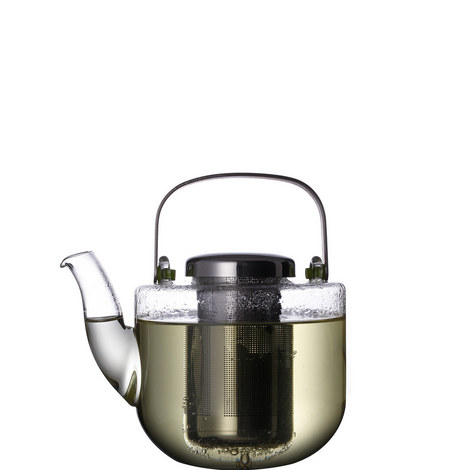 Bjorn Glass Teapot 0.65L, ${color}