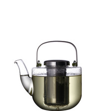 Bjorn Glass Teapot 0.65L
