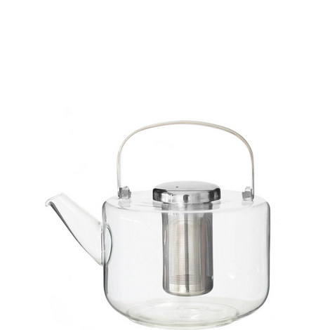 Bjorn Glass Teapot 1.2L, ${color}