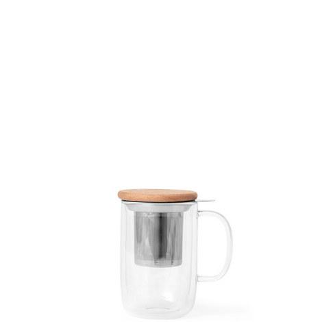 Minima Balanced Tea Cup, ${color}
