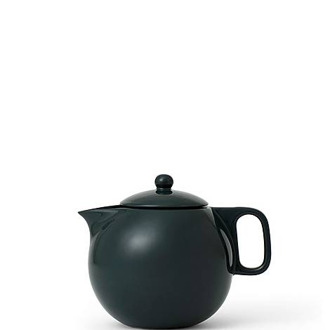 James Porcelain Teapot 700ml, ${color}