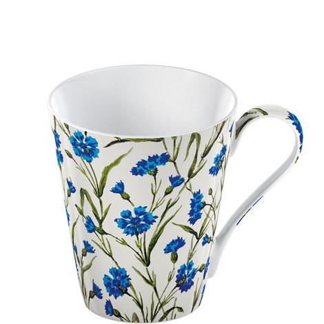 V&A Cornflower China Mug, ${color}