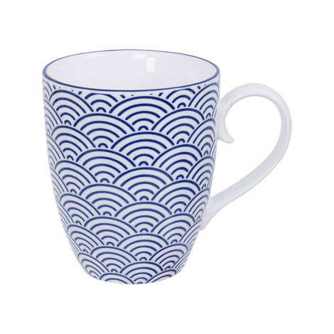 Nippon Wave Mug, ${color}