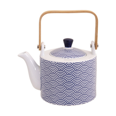 Nippon Teapot, ${color}