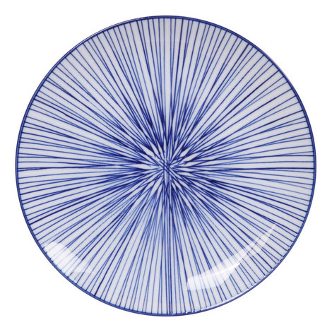 Nippon Dinner Plate, ${color}