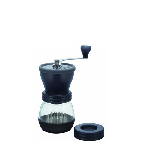 Hario Skerton Hand-Held Coffee Grinder, ${color}