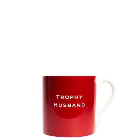 Trophy Husband Mug, ${color}