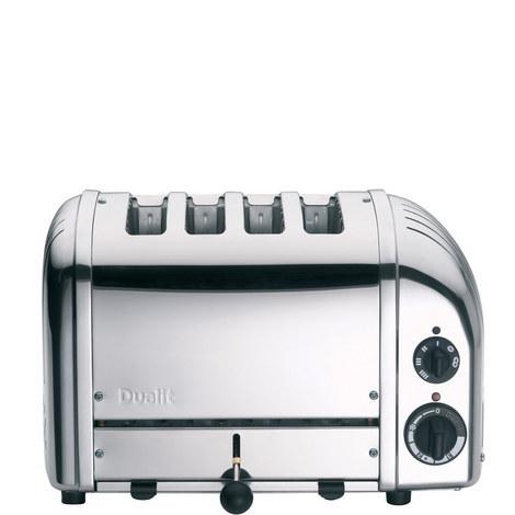 4 Slot Newgen Toaster, ${color}