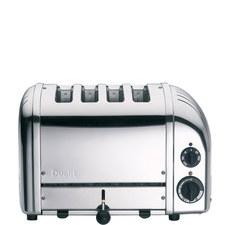 4 Slot Newgen Toaster