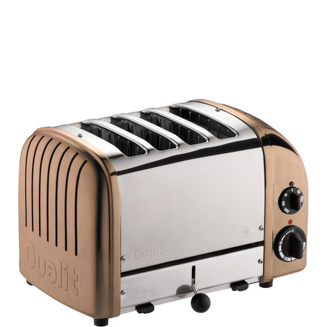 4 Slot Newgen Toaster, ${color}