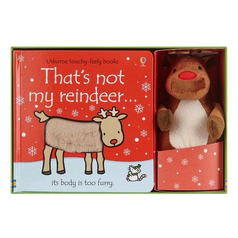 That's Not My Reindeer Set, ${color}