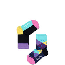2 Pack Patterned Socks Baby