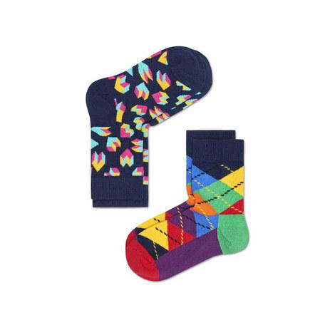 Check Socks, ${color}