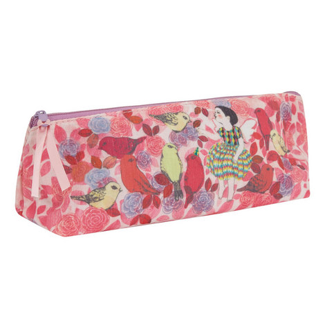 Elodie Pencil Case, ${color}